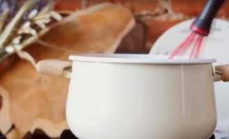 Мармелад из клюквы - пошаговый рецепт приготовления с фото