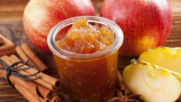 Повидло из яблок на зиму через мясорубку рецепт с фото пошагово - 1000.menu