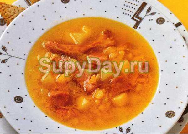 Чесночный суп — 9 лучших рецептов для укрепления иммунитета