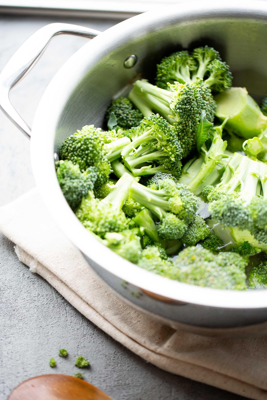 Брокколи Для Похудения Результаты. Брокколи — лучшие рецепты приготовления для похудения