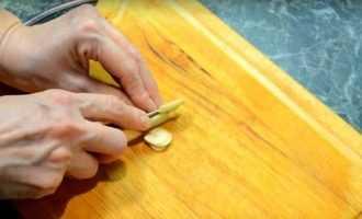 Как вкусно замариновать пекинскую капусту