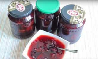 Варенье из сливы в мультиварке: пошаговый рецепт с фото и видео