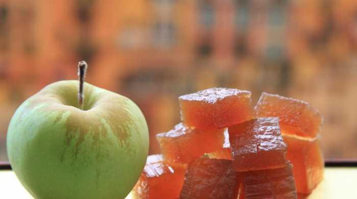 яблочный джем в мультиварке панасоник