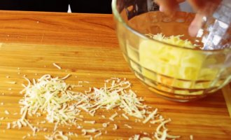 Карбонара с яйцом рецепт