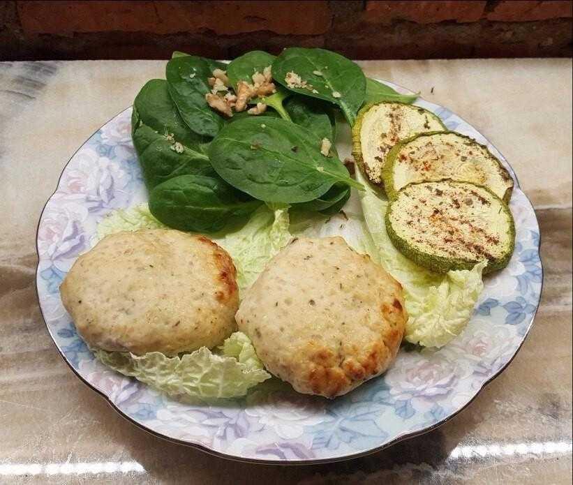 Диетические блюда из фарша рецепты с фото