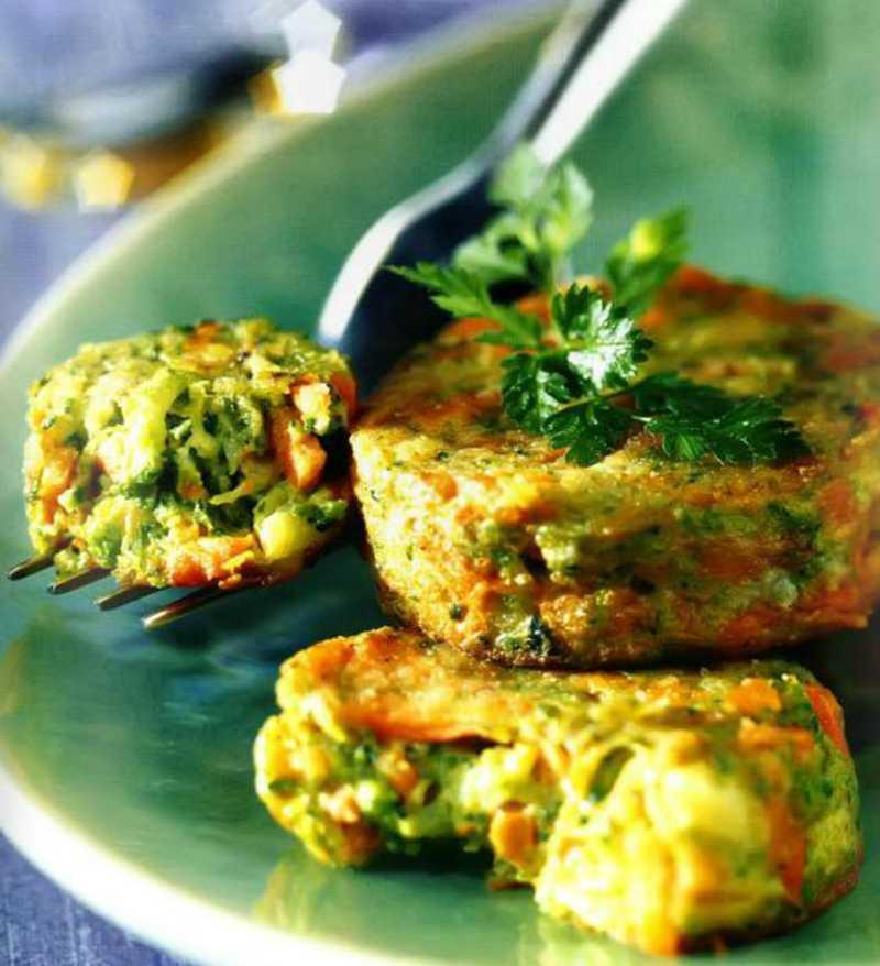 рецепты постных овощных блюд с фото некоторые