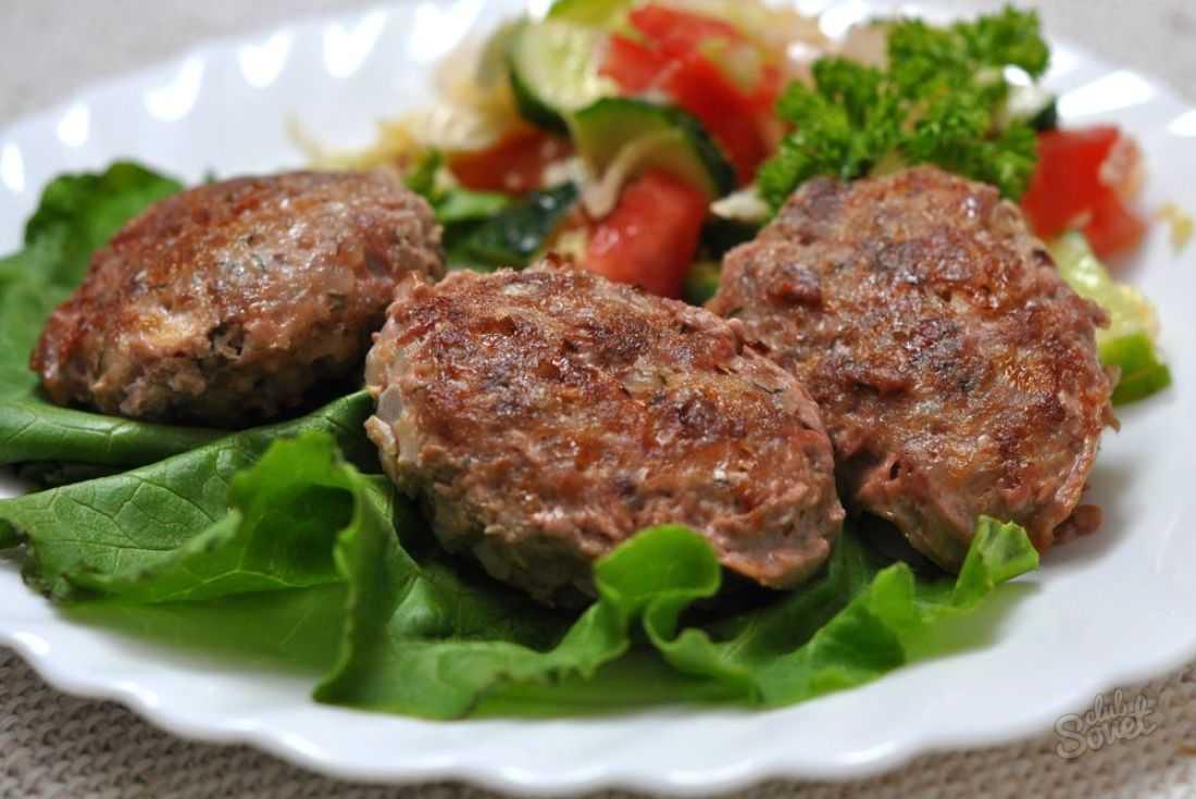 блюда из говяжьего фарша рецепты с фото душевные