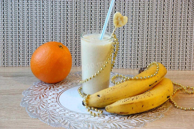 Банановый Коктейль Можно На Диете. 35 вкусных рецептов диетических коктейлей для похудения в блендере