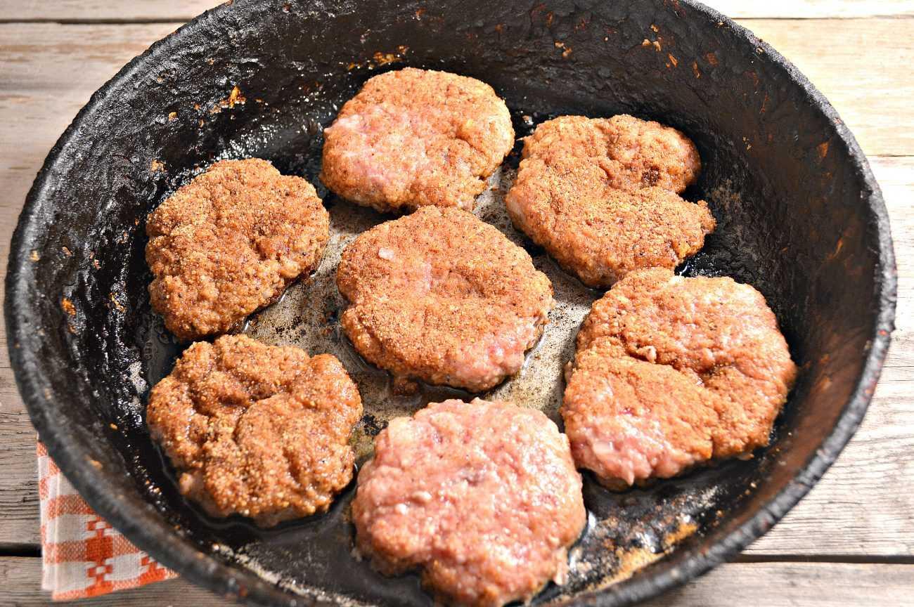 навесы куриный фарш котлеты пошаговый рецепт с фото жизни важно