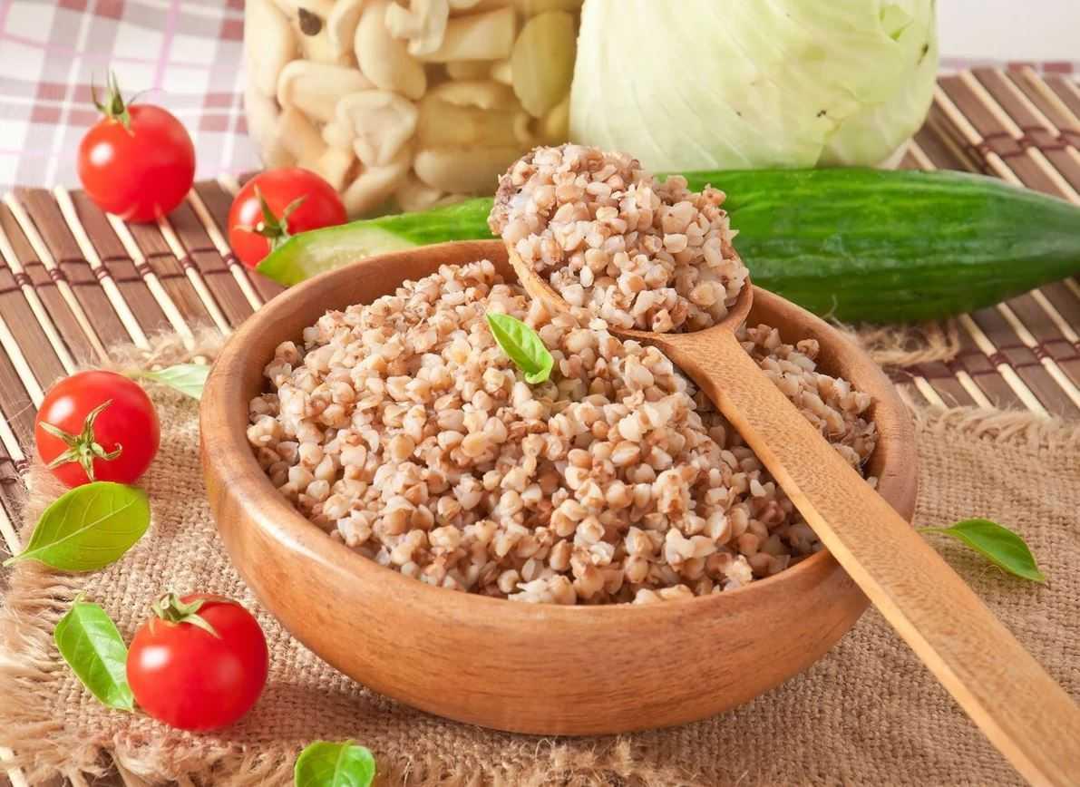 Гречневая Диета Какие Витамины. Руководство по гречневой диете для похудения на 7 дней с меню на каждый день недели