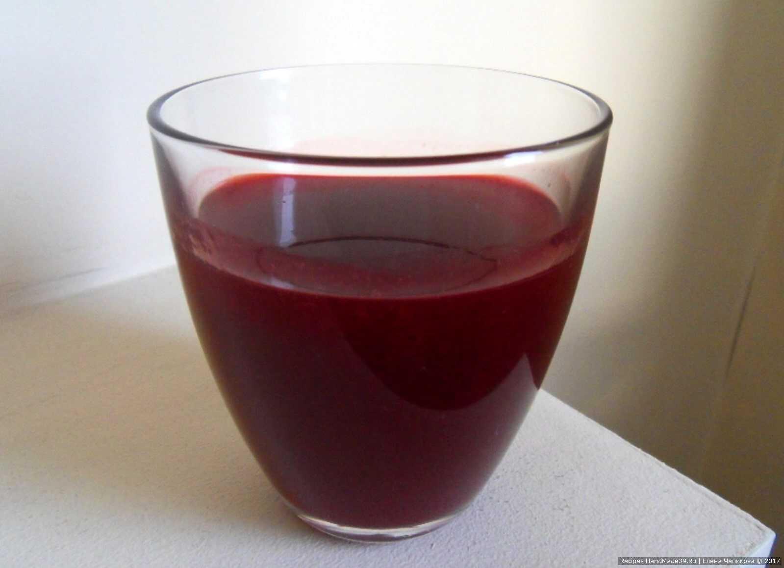 чем приступать вишневый кисель рецепт с фото лепнина